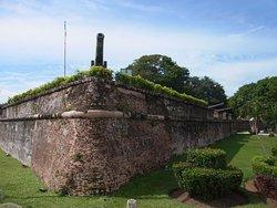 高恩沃利斯要塞