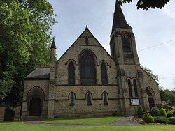 Bolsover Methodist Church