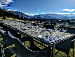 Bannockburn Hotel - Wine Country Restaurant and Bar