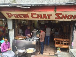 Prem Chat Shop