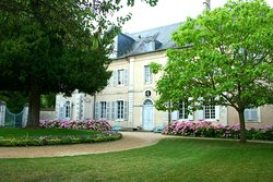 House of George Sand