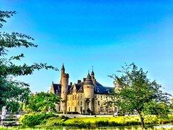 Castle Marnix de Sainte Aldegonde
