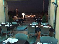 Restaurant L'Estoneta