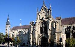 Basilique St.-Remi