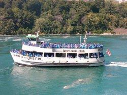 Gray Line Niagara Falls Sightseeing Tours