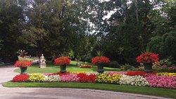 Parc de Mon Repos