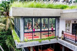 Ubud Yoga Centre