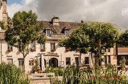 Logis de France Hotel Restaurant Fouillade