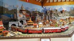 Musée Trainland