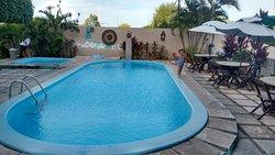 Hotel Plato de Lagoinha