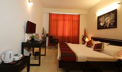 OYO 4646 Hotel Hari Villa