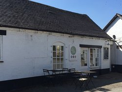 The Delicafe at Brailsford