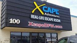Xcape Adventures