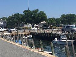 Mattapoisett Harbor