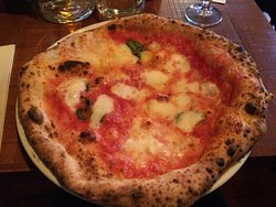 Best pizza in Ireland!!