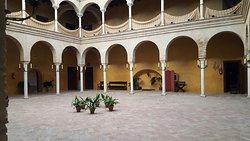 Palacio Portocarrero