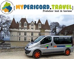 MyPerigord.travel