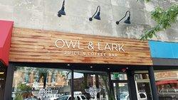 Owl and Lark