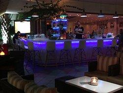 Mango Cocktail Bar
