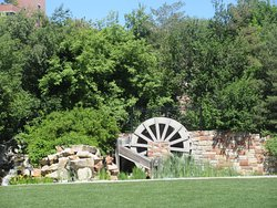 Brigham Young Historic Park