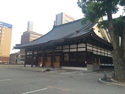 Shinshu Otaniha Toyama Betsuin