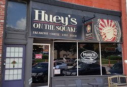 ‪Huey's on the Square‬