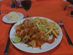 Restaurante Mi Rancho
