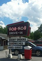 Hob-Nob Drive In