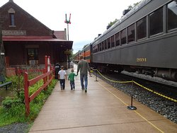 Osceola & St. Croix Valley Railway