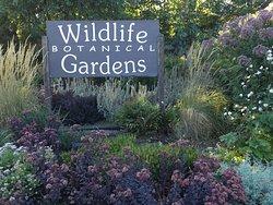Naturescaping Wildlife Botanic Gardens