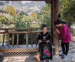 Leishan County