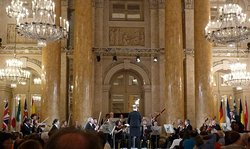 Strauss Concert Hofburg Palace