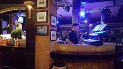 Post Laser Disc Bar & Restaurant