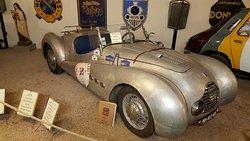 Musée Automobile de Provence