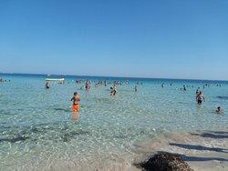 Stabilimento Balneare Al Sabbione