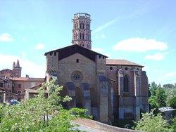 Cathédrale Sainte-Marie et Trésor Episcopal - Musée du Papogay de Rieux