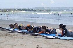 Sunkissed Surf School