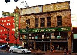 Portland's Outdoor Store