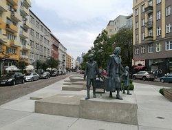 Pomnik Wysiedlonych Gdynian