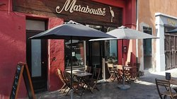 Marabouthé