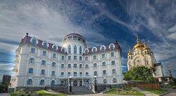 Grand Hotel Prestige