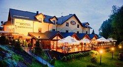 Hotel Przystań nad Sołą