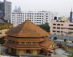 Buddha Jayanti Temple