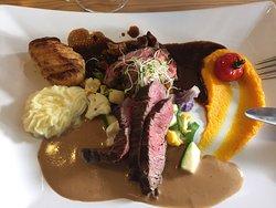 Kumlegaarden Restaurant