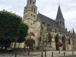 Collegiale Notre-Dame de Poissy