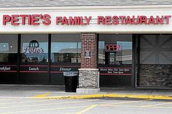 Petie's Family Restaurant