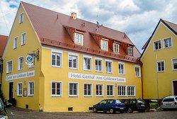 Hotel Gasthof zum Goldenen Lamm