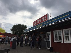 Lappens Grill