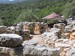 Villaggio Nuragico Sa Sedda E Sos Carros