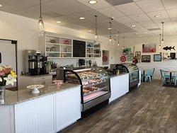 Cupcake Delights, Inc